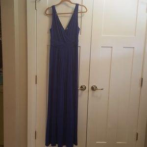 Old Navy Maxi Dress M Tall